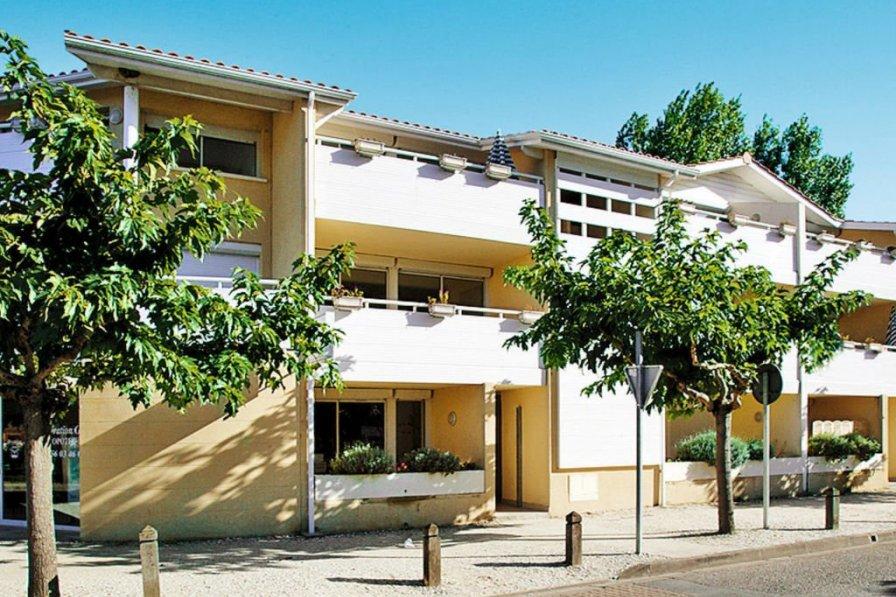 Residence Le Grand Pavois (MAU101)