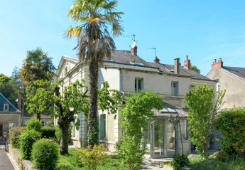2 bedroom House for rent in Tours