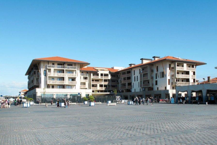Residence L'Estacade (CBR403)