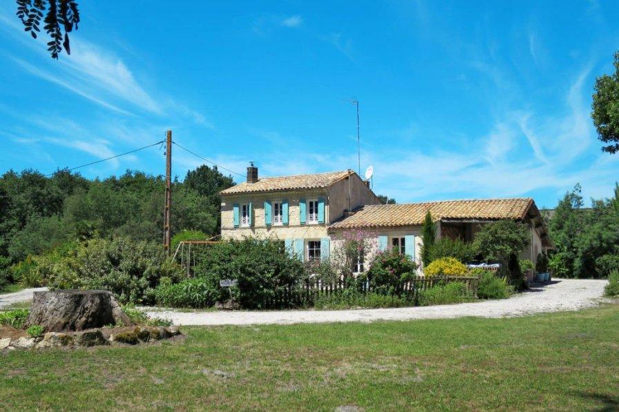 Ferienhaus (NSM120)