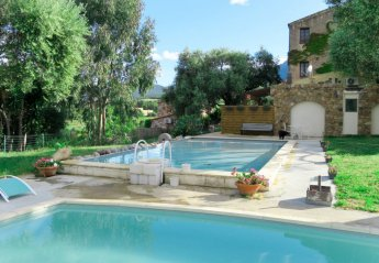 2 bedroom House for rent in Calvi