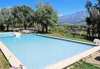 2 bedroom House for rent in Calvi