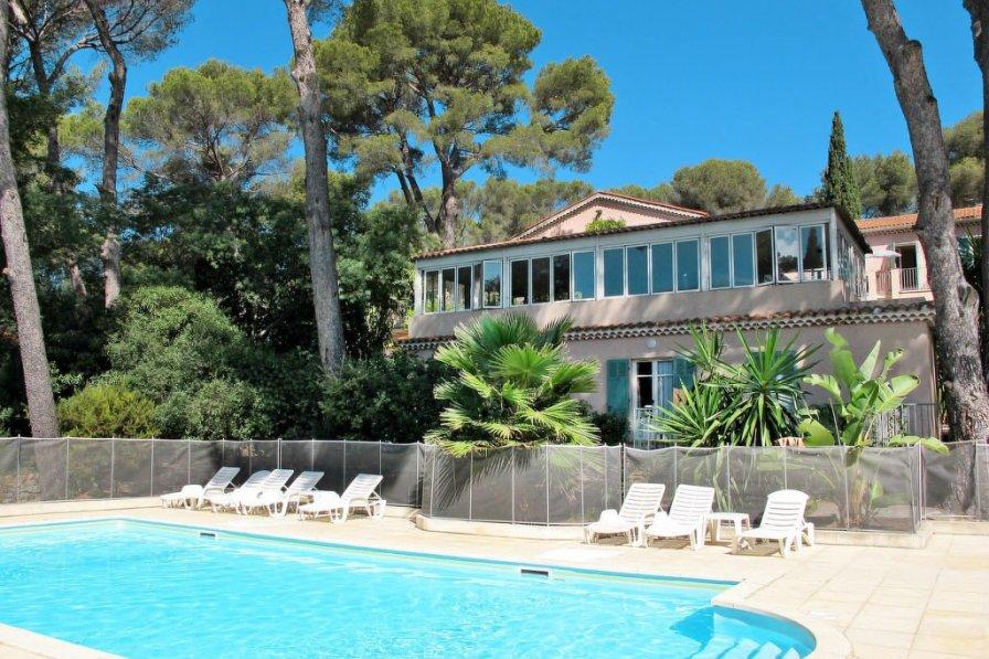 Apartment in France, La Croix-Valmer