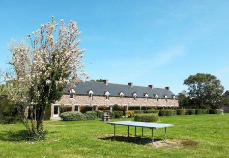 House in Fréhel, France