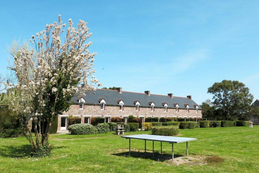 House in France, Fréhel
