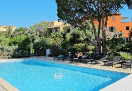 Apartment in Calvi, Corsica