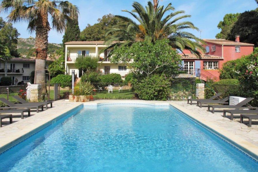 Apartment in France, Calvi