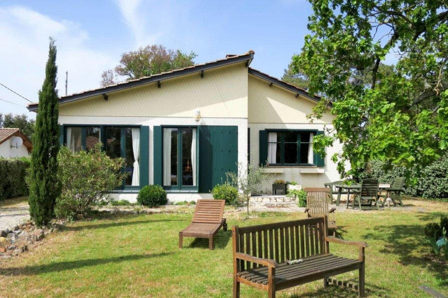 Ferienhaus (MVT215)