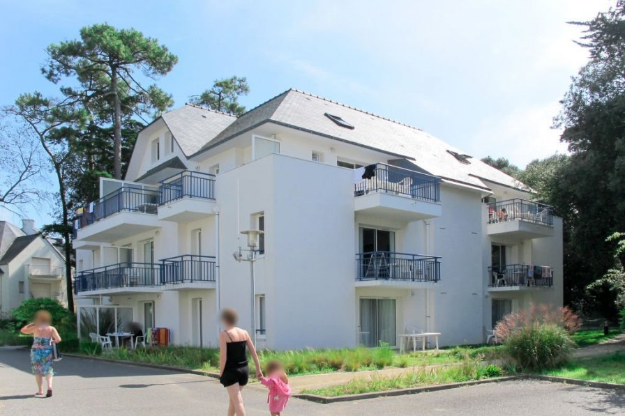 Apartment in France, Sainte-Marguerite