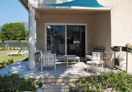 House in Cervione, Corsica