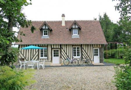 House in Mézidon Vallée d'Auge, France