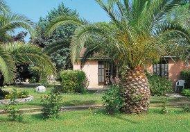 House in Talasani, Corsica