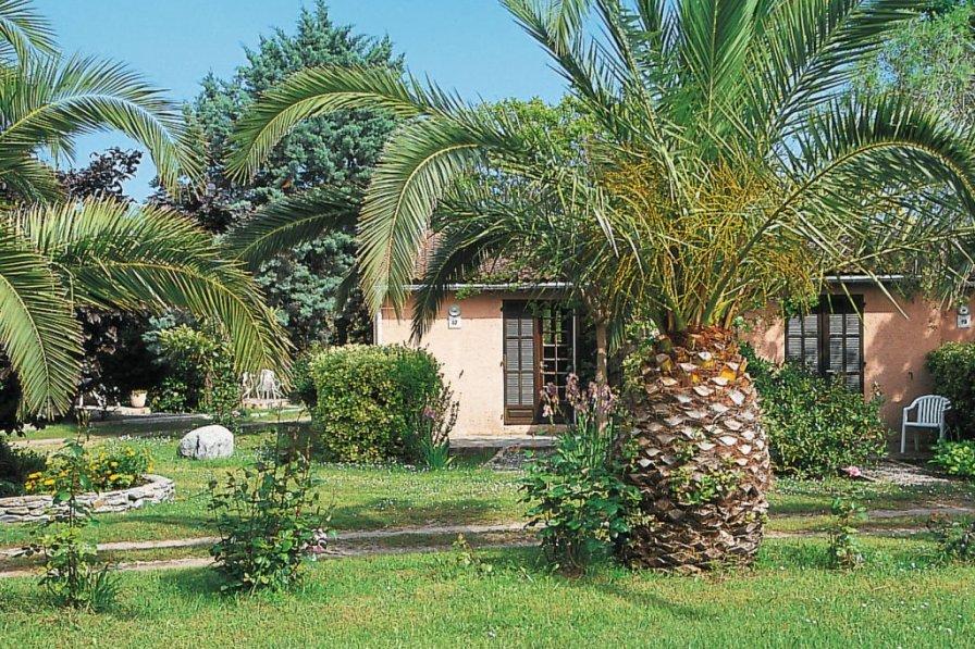 House in France, Talasani
