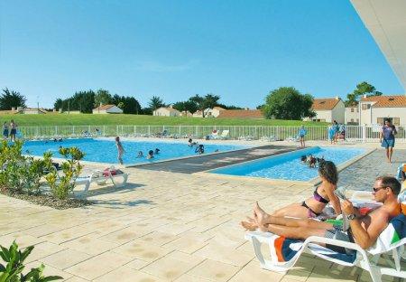 Villa in Olonne-sur-Mer, France