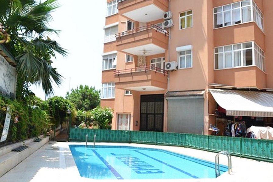 Apartment in Turkey, Kargıcak Belediyesi