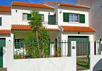 3 bedroom Apartment for rent in Ericeira