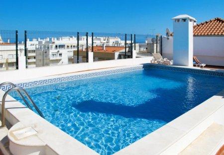 Apartment in Monte Gordo, Algarve