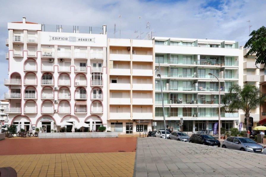 Edificio Agadir (MGD110)