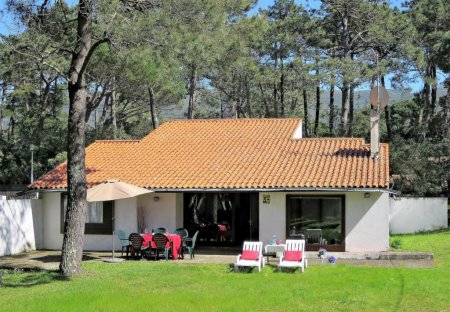 Villa in Fontela, Portugal