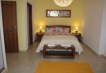 1 bedroom Apartment for rent in Lagos