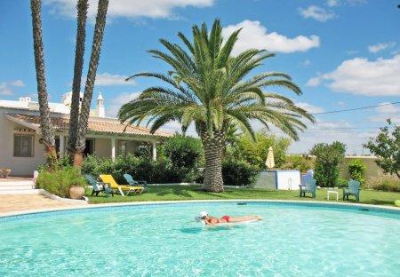 Villa in Arroio, Algarve