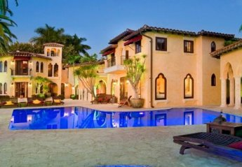 6 bedroom Villa for rent in Miami