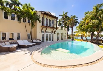 6 bedroom House for rent in Miami
