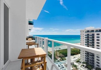 3 bedroom Apartment for rent in Miami