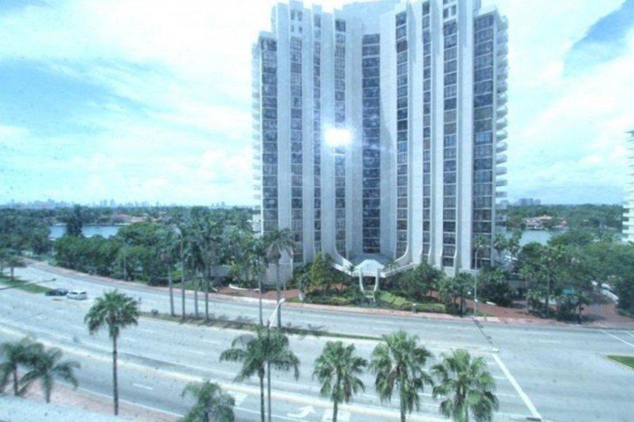 Wonderful apartment Aquilegia in Miami