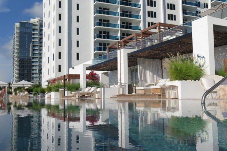 Sumptuous villa Bergenia in Miami