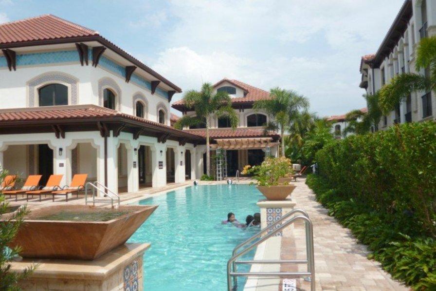 Splendid apartment Ixora in Miami