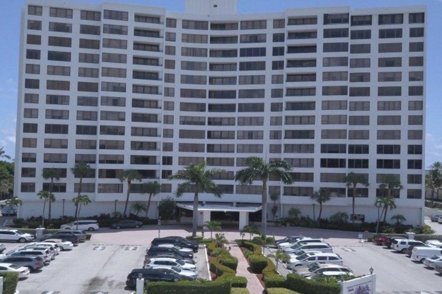 Apartment in USA, Miami Area