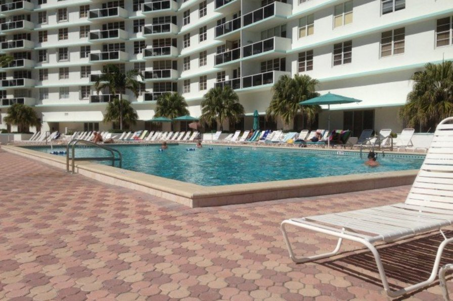 Comfortable apartment Dianella in Miami