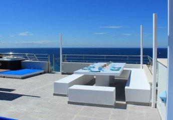 Penthouse Apartment in Spain, Cala Tarida