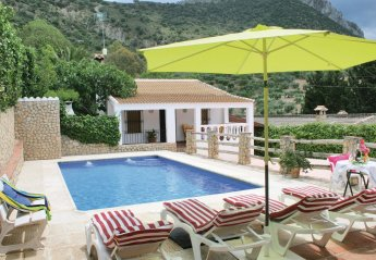 2 bedroom Villa for rent in El Gastor