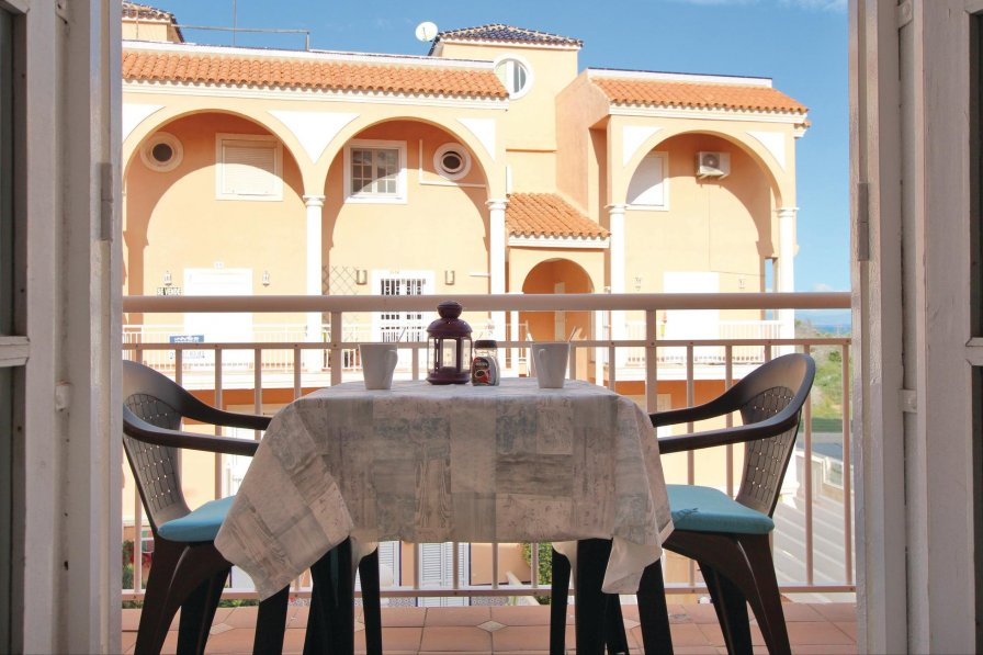 Apartment to rent in La Mata