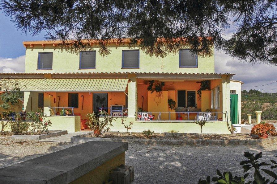 Villa in Spain, El Perelló