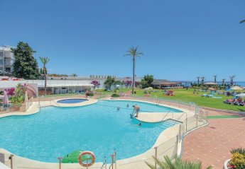 1 bedroom Villa for rent in Estepona