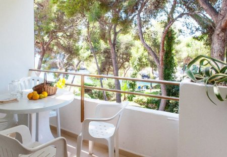 Apartment in Cala Ferrera, Majorca