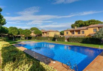 4 bedroom Villa for rent in Pals