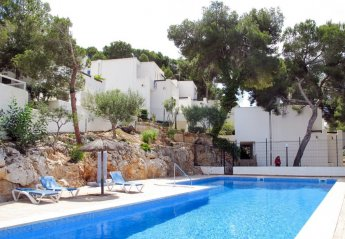 2 bedroom Apartment for rent in Cala D'Or