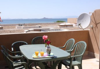 1 bedroom Apartment for rent in La Manga Del Mar Menor