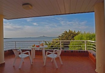 2 bedroom Apartment for rent in La Manga Del Mar Menor