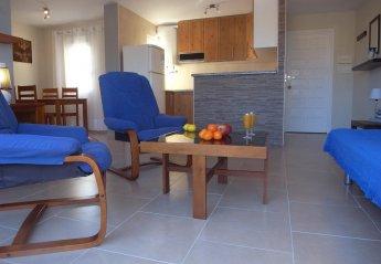 2 bedroom Apartment for rent in La Manga Del Mar Menor
