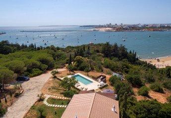 0 bedroom Villa for rent in Ferragudo