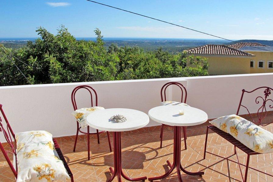 Villa in Portugal, Săo Sebastiăo (Loulé)