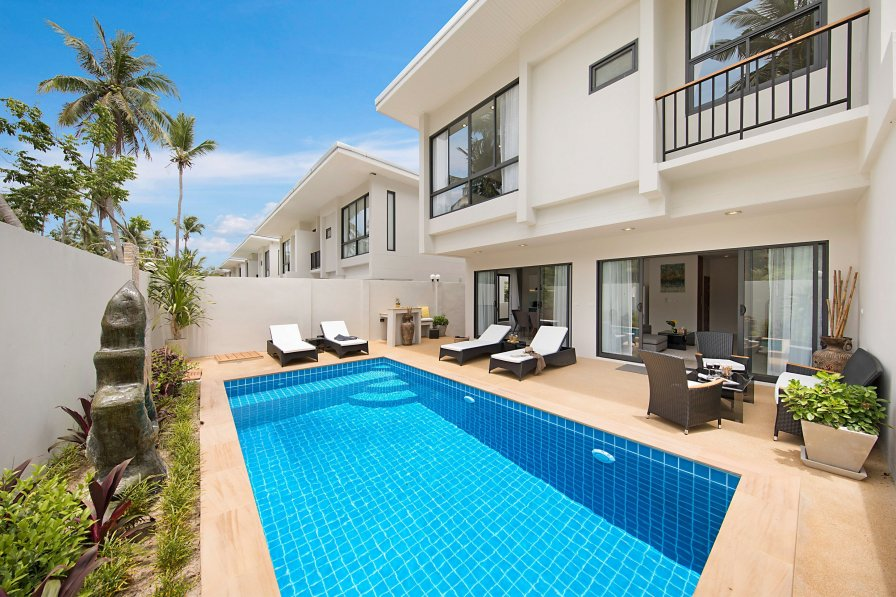 Villa Deja - luxurious holiday villa, close to beach great value