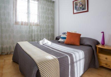 Apartment in Monte-Pego, Spain
