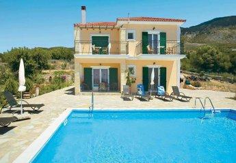 0 bedroom Villa for rent in Trapezaki