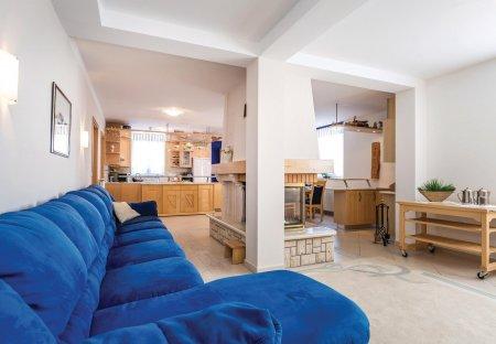 Apartment in Ravna Gora, Croatia